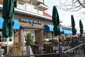 Hotel en Restaurant Frans op den Bult