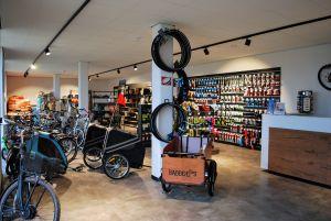 Bikeshop Breezand