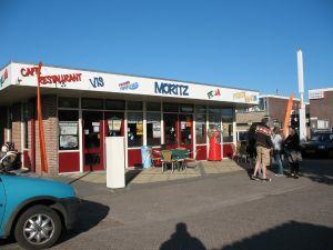 MORITZ Food & Drinks