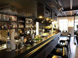 Bojo's Lunch Diner & Fietscafe