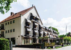 't Paviljoen Rhenen (Bar/Lounge, Restaurant & Hotel)