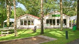 Recreatiepark & Restaurant De Wrange