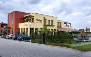Hotel Grandcafé Babylon