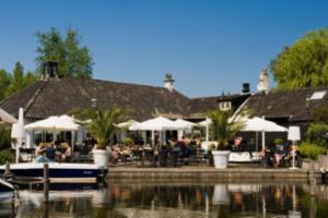 Café Restaurant De Otter