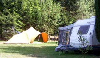 Natuurcamping De Fazantenhof