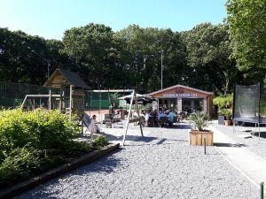 Taverne & Tennis Essen