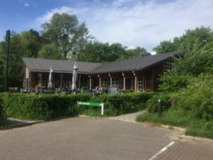 Restaurant Paviljoen De Meidoorn