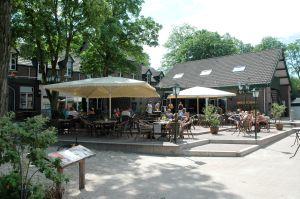 Café Restaurant Patershof