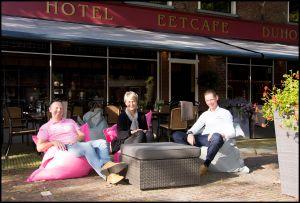 Hotel-Eetcafé Duhoux