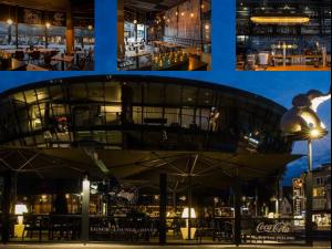 Grand Cafe De Witte Olifant