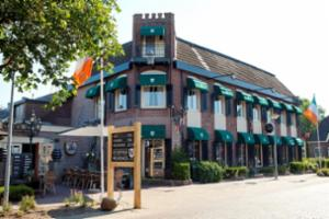 Iers Restaurant & Pub de Turfsteker Zalencentrum Meursinge