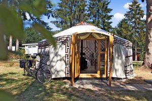 Camping het Vossenhol