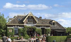 Restaurant/Hotel Oortjeshekken