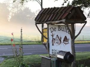 """Mini Camping """"De Bulte"""""""