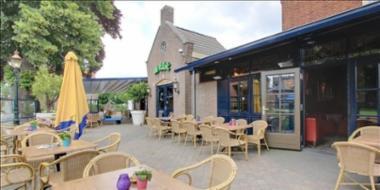 Grand Café De Klok Patisserie