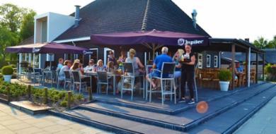 Eetcafe Giethoorn