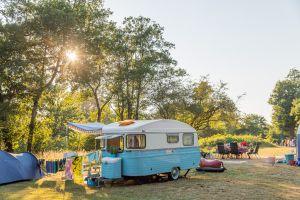 Camping Huttopia de Roos
