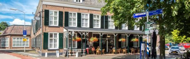 Hotel Café Restaurant De Gouden Karper