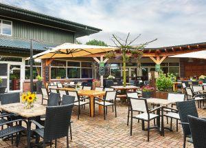 Grand Café - Hotel Martensplek