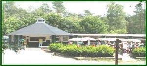 Kiosk De Ugchelse Berg