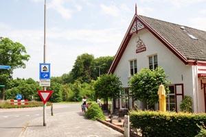 Pannenkoekenhuis Den Strooper