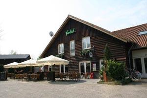 Hotel De Kruishoeve