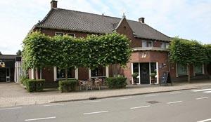 Hotel Restaurant t Zwaantje