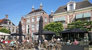 Hotel Restaurant De Gulden Leeuw