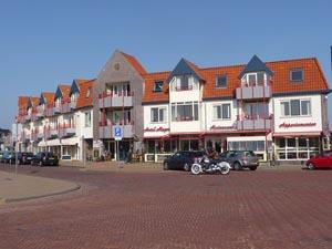 Hotel Meyer & Grand café Maz