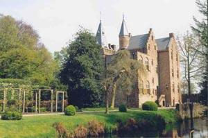 Kasteel-Museum Sypesteyn