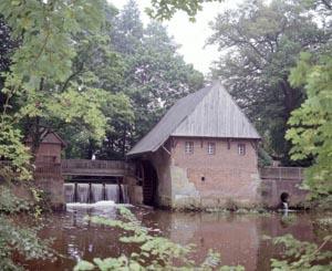 Haarmühle