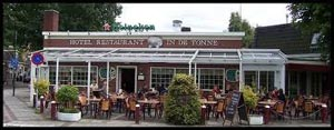 Restaurant Zalencentrum In de Tonne