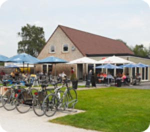 Brasserie & Fietscafé de Bosrand