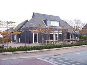 Eetcafé De Kluis