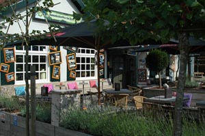 Huis ten Bosch Familierestaurant