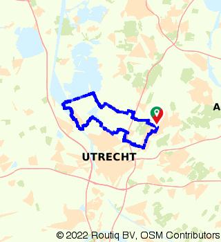 Bilthoven, Maarssen en Westbroek