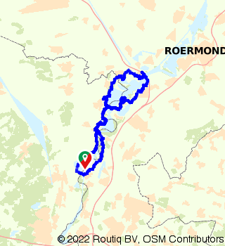 Taste history on the Maas