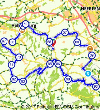 Dwalen door het mooie Zuid-Limburg