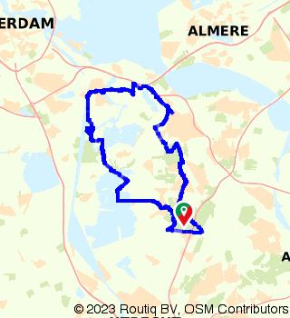 Descubra la zona dentro y fuera de Vinkeveen