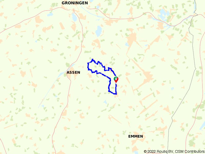 Ervaar de weldadige rust van Drenthe