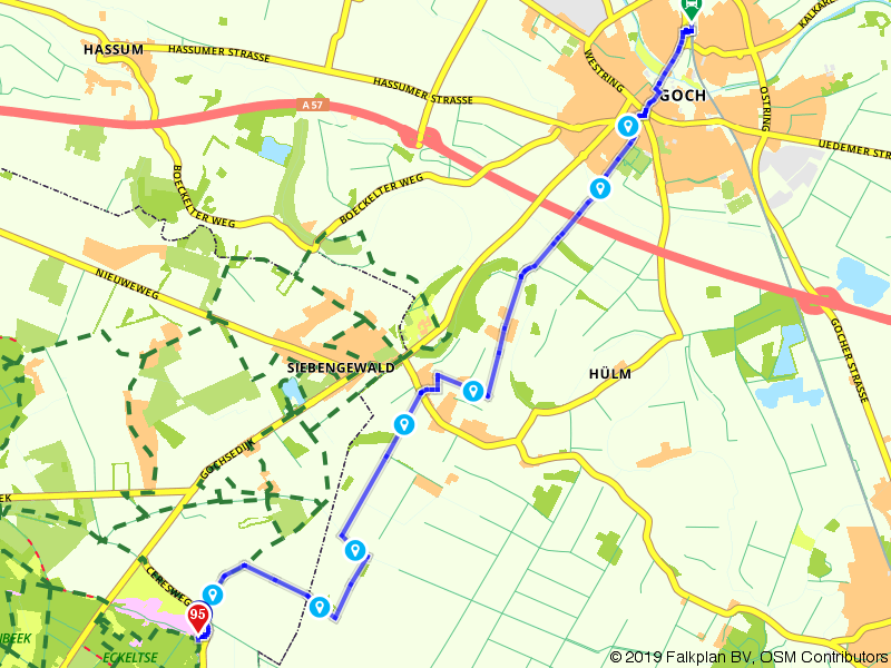 Maas-Niederrheinpad (verbinding 01)