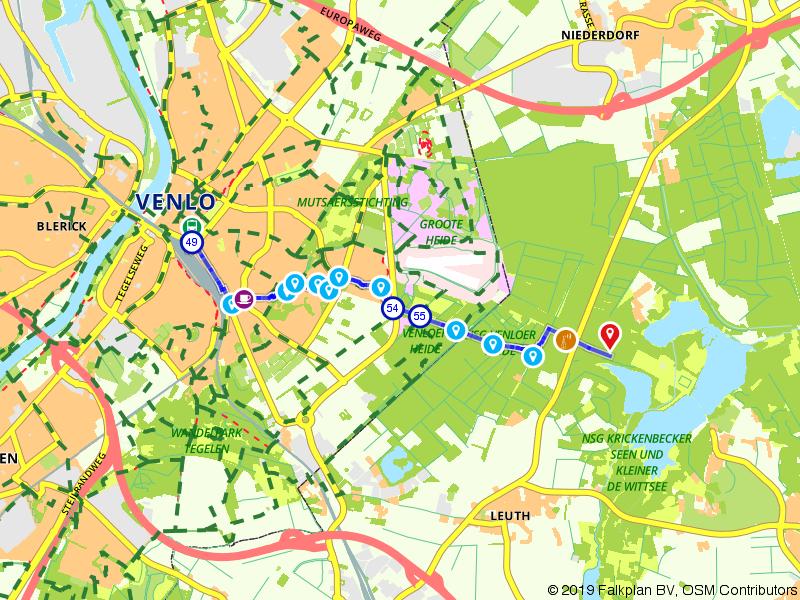 Maas-Niederrheinpad (verbinding 03)