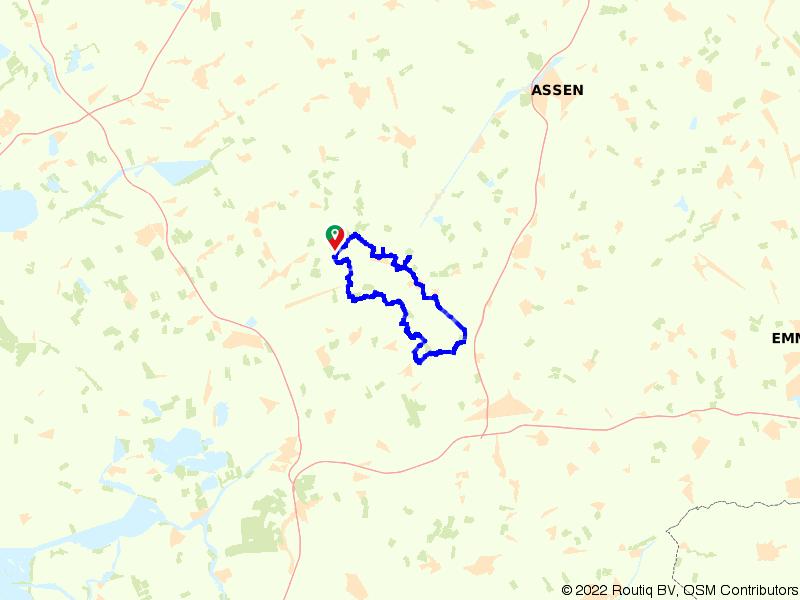 Wapse-dwingelderveld