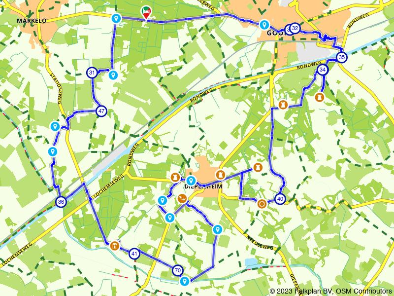 Goor, Diepenheim en Stokkum