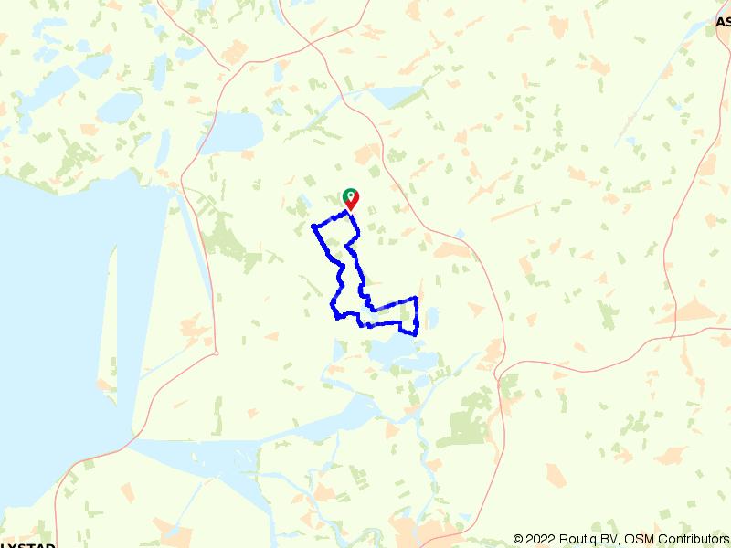 Blokzijl, Giethoorn en Ossenzijl