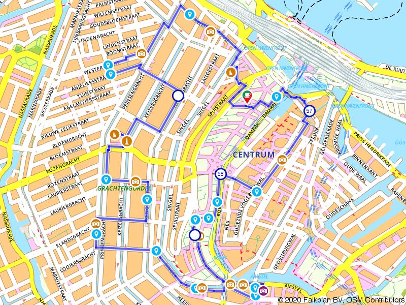 Rondom Amsterdam 1