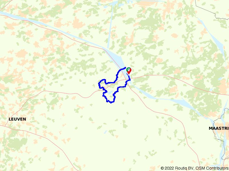 Schulen, Herk-de-Stad en Zelem