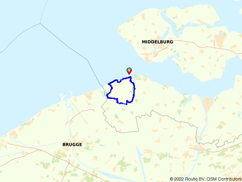 Oostburg, Groede en Cadzand-Bad
