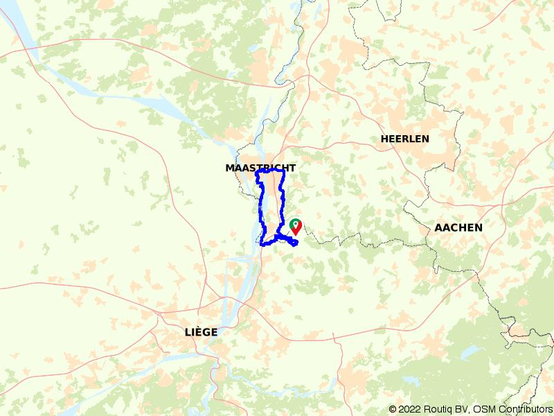 Bourgondisch Maastricht, een heerlijke bestemming