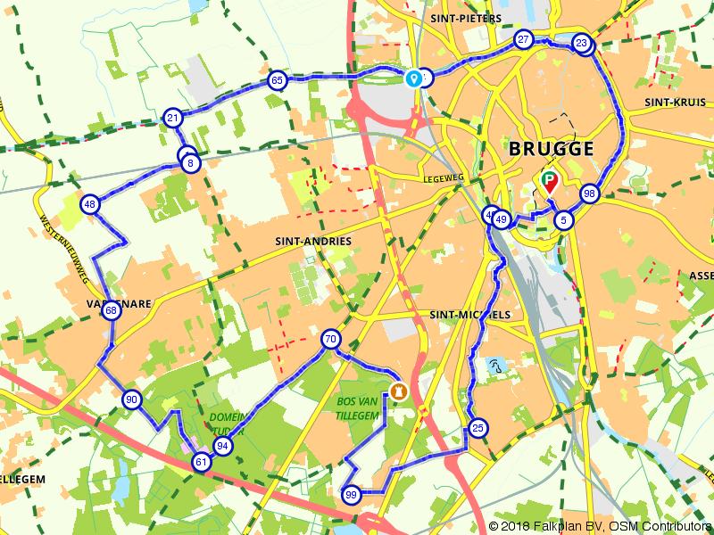 Beleef Brugge